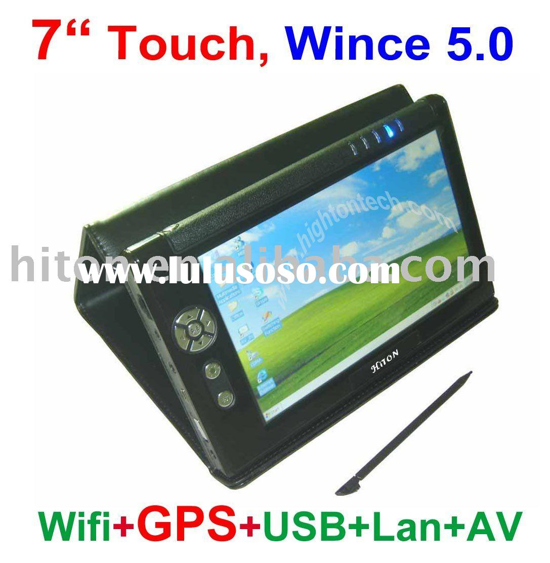 "7-inch 7"" 7 inch Display tablet pc umpc mid laptop notebook computer with 7 inch 7-inch display"
