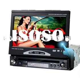 7 inch in-dash Car DVD Player with LCD