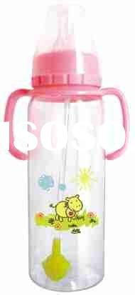 8OZ baby bottle baby milk bottle China baby bottle