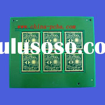 8 layer PCB board/double sided PWB/PCB productions/PCB laminate