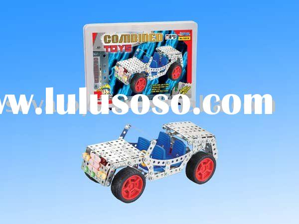 909050967-Metal diecast model cars assembled toy