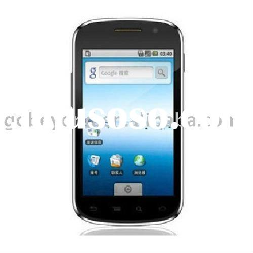 A1000+ Dual SIM card Android 2.2 Smart Capactive phone