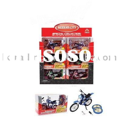 ABC-118490 1:64 Die cast motorcycle toy, die cast toy ,toy car,model car,children toys,metal car,pla