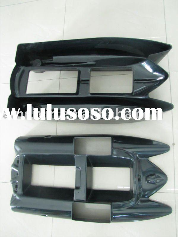 ABS Plastic boat hulls . thermoforming plastic boat hulls