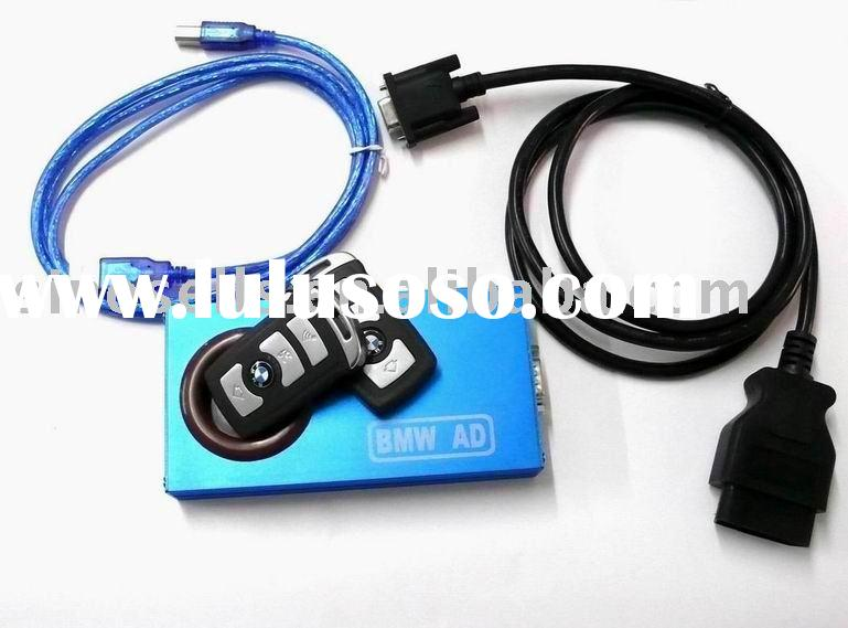 AD HiTag2 Universal Keys Programmer for BMW
