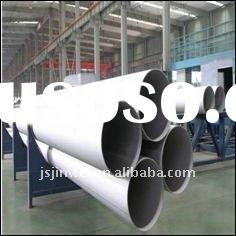 ASTM 304 High pressure steel profiles stainless steel pipe