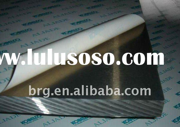 ASTM 904L/BA Stainless Steel Sheet (Stock to Sale)