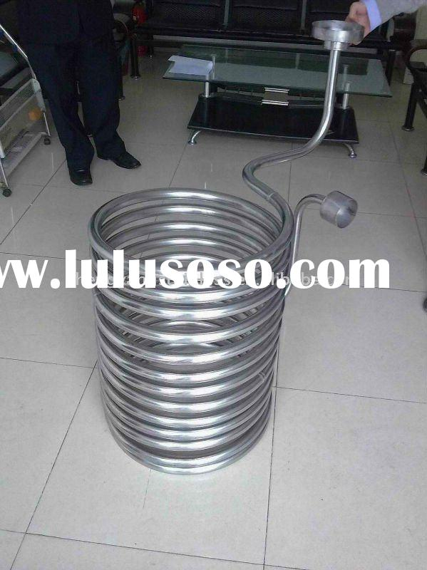 ASTM A213 TP304 Stainless Steel Coiled Pipe/Tube