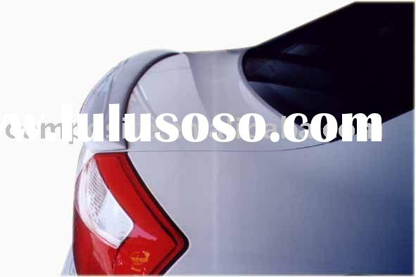 AUDI 02-05 A4 S4 B6 AB STYLE REAR TRUNK SPOILER WING (Brand new, no MOQ,In stock, Free shipping)