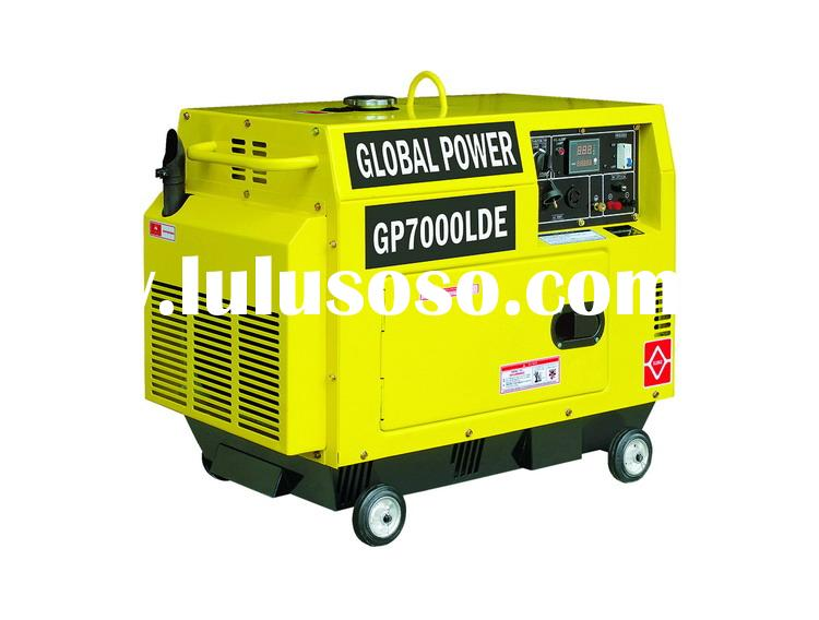 Air Cooled Generator / Diesel Generator set/ Generator set