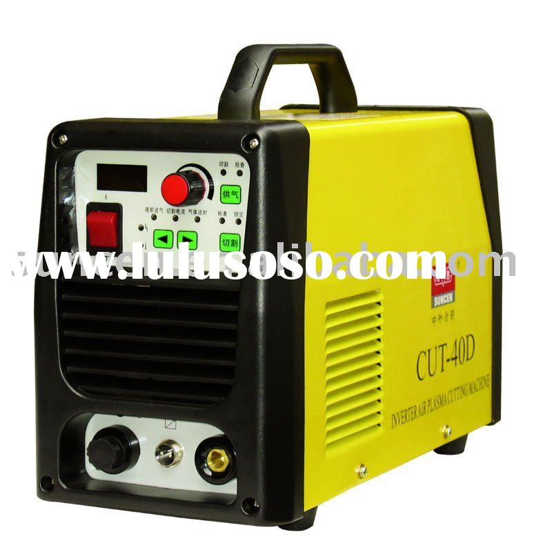Air Plasma Cutting Machine (Digital, MOSFET)