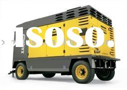 Atlas copco air compressor,XA(M,T,H,V)S 396-546 Caterpillar