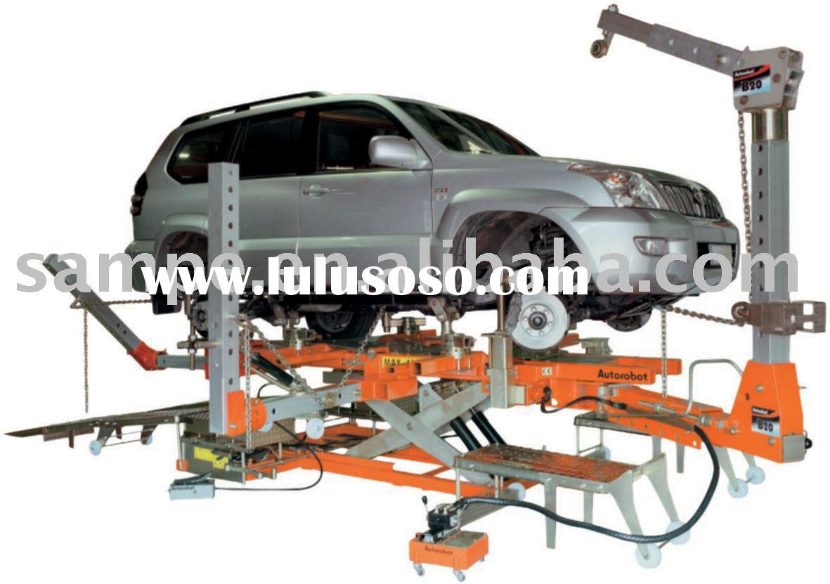 Auto robot B20 Auto Repair Equipment