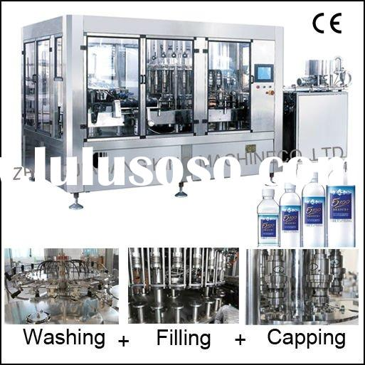 Automatic Mineral Water/ Pure Water Production Line