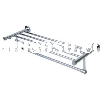 Bathroom accessories,steel towel rack