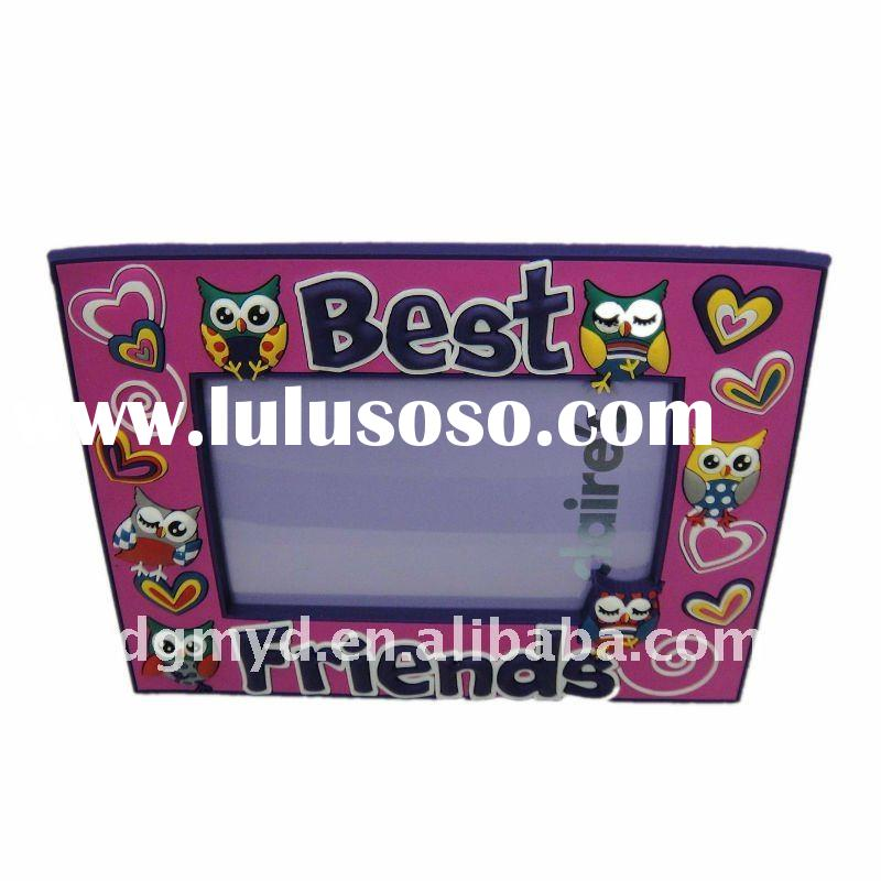 Beautiful and special best friends photo frame