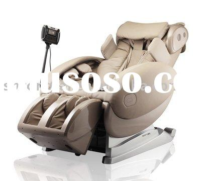 Best Seller-Premium Massage Chair RT8300 with Zero Gravity ,Anion and Music Display