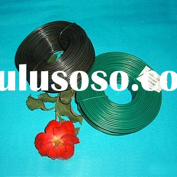Black Annealed Iron Wire, PVC Coated Wire, Rebar Tie Wire