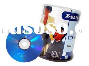 Blank DVD DISC/DVD-R 4.7GB