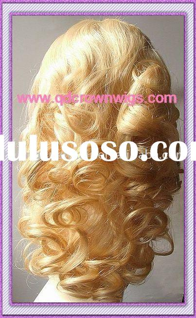 Brazilian Hair beyonce big body wave hair wigs for black women