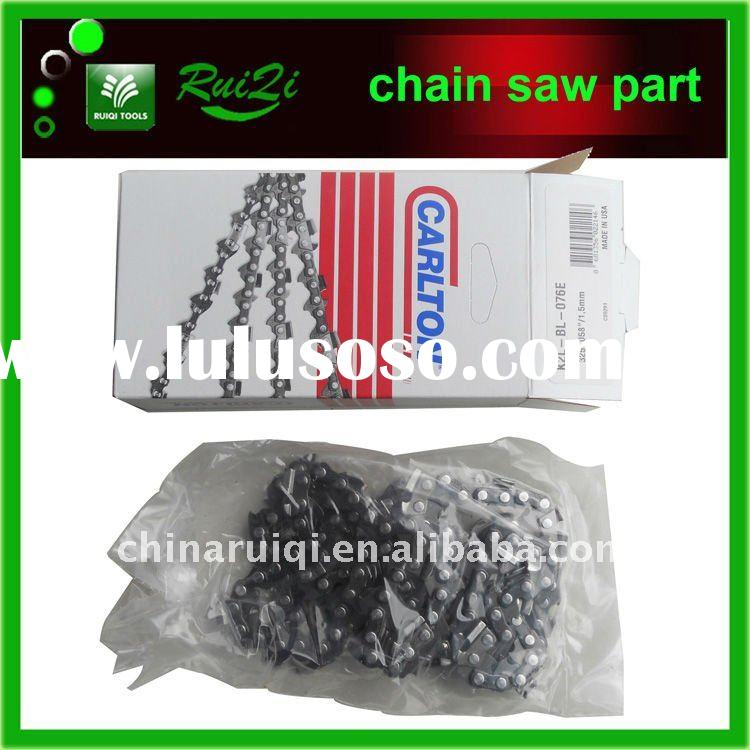 CARLTON saw chain for chain saw