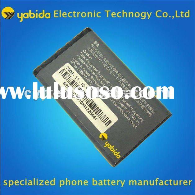 CELL PHONE BATTERY FOR HUAWEI C7300