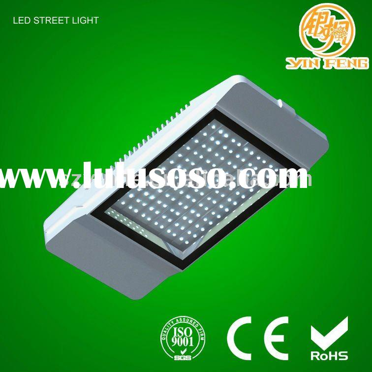 CE ROHS certified high brightness street light led