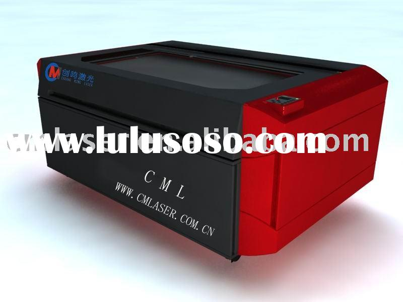 CM-L new model laser cutting machine (good price and high quality)
