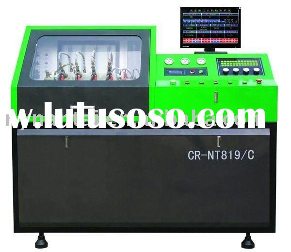 CR-NT815B full automatic Bosch equvialent diesel calibration and testing equipment