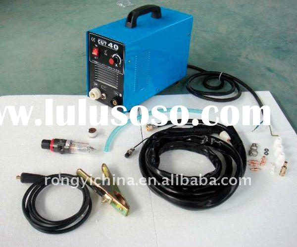 CUT-40: MOSFET Air Plasma Cutting Machine