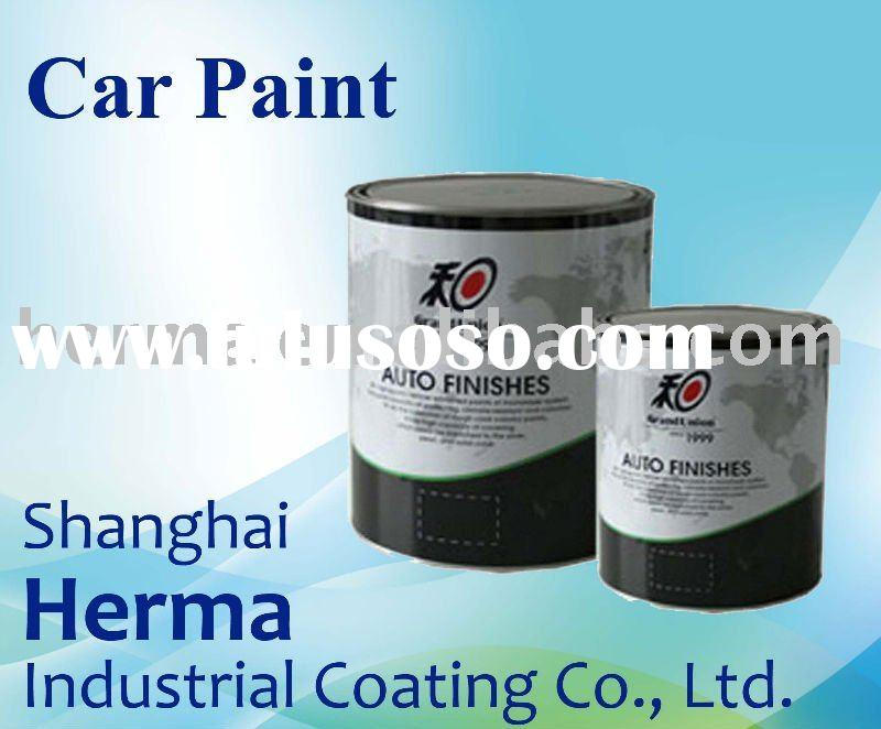 Car Body Shop