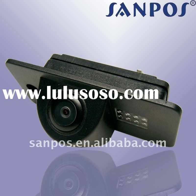 Car Reverse Rear View Camera for Audi Q7,A6L,A4,S,A8L ,A3