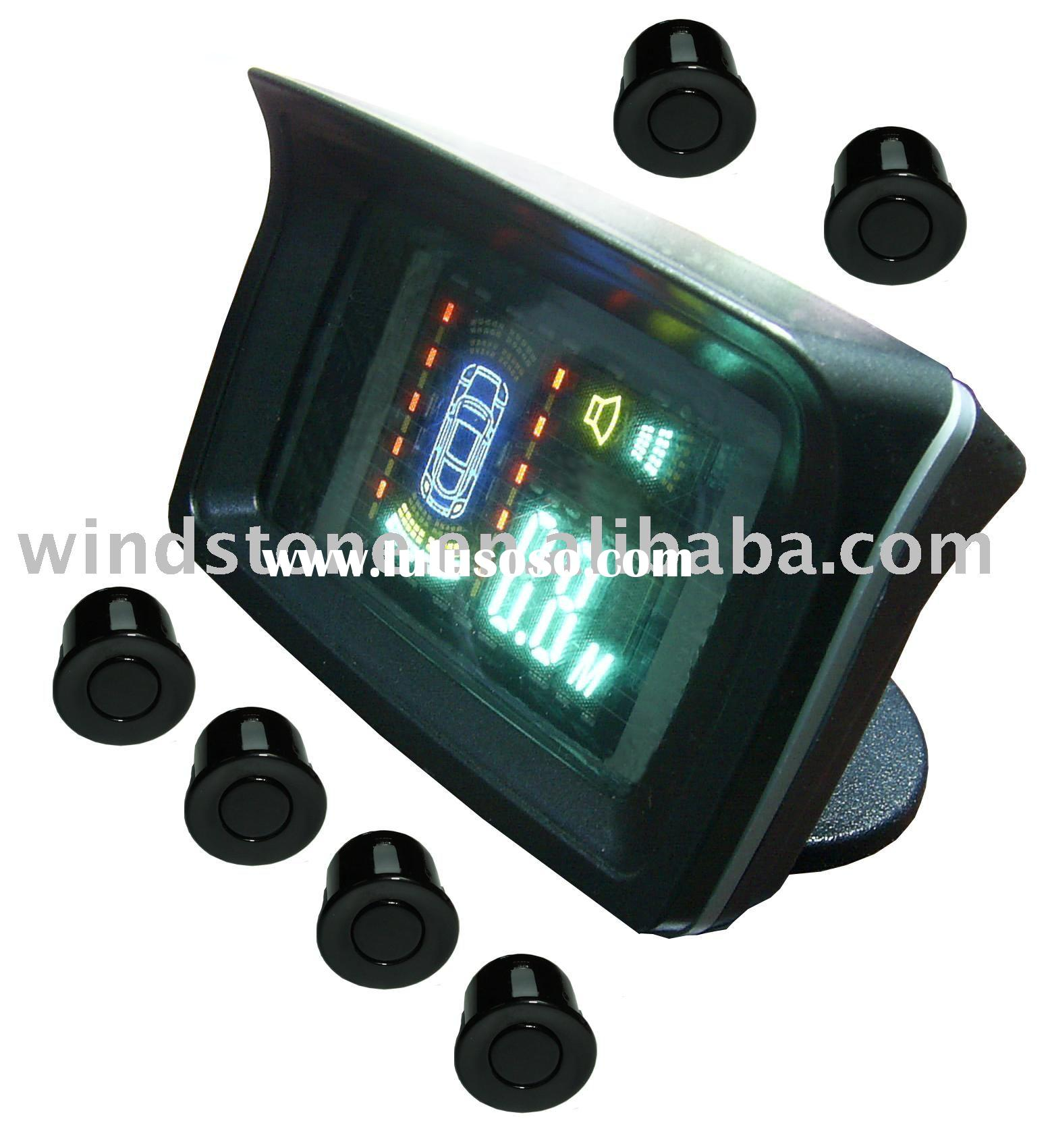 Car Vacuum Fluorescent Display VFD Display & HUD Display Auto Parking System(RD088)