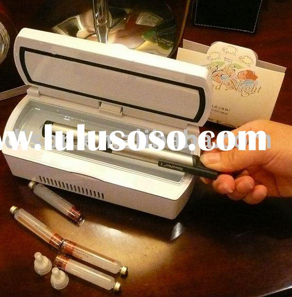 Car refrigerator for medical use, Insulin car fridge for diabetics, Insulin cooler box with vehicle