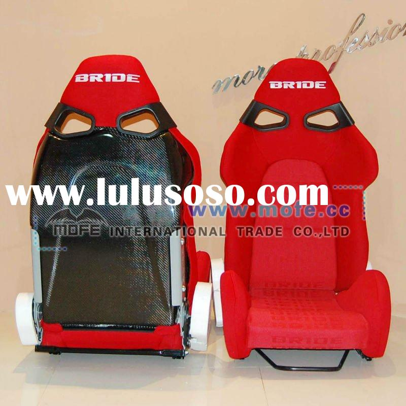 Carbon Fiber Products (Racing Seats)