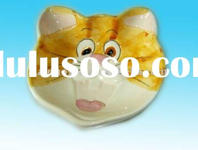Cartoon Ceramic Soap Dish