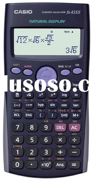 Casio FX 83 ES Scientific Calculator
