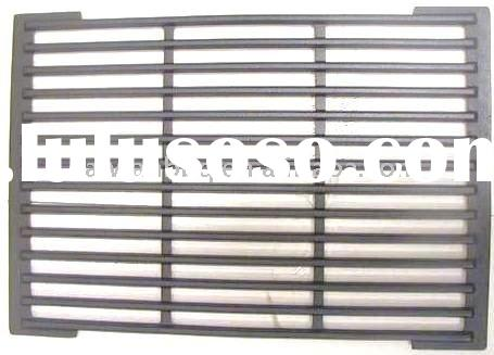 Cast Iron Barbecue BBQ Grill Cooking Grid