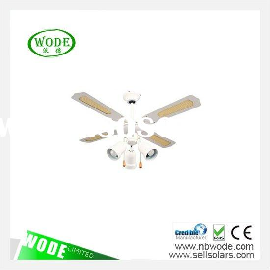 Ceiling Fan with high light 4 bulbs Home ceiling fan WD-CF-03