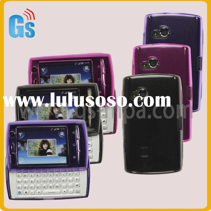 Cell phone accessories for Sony ericsson x10 mini pro case