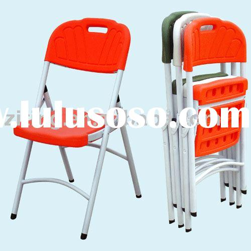 Chair,plastic furniture,folding chair