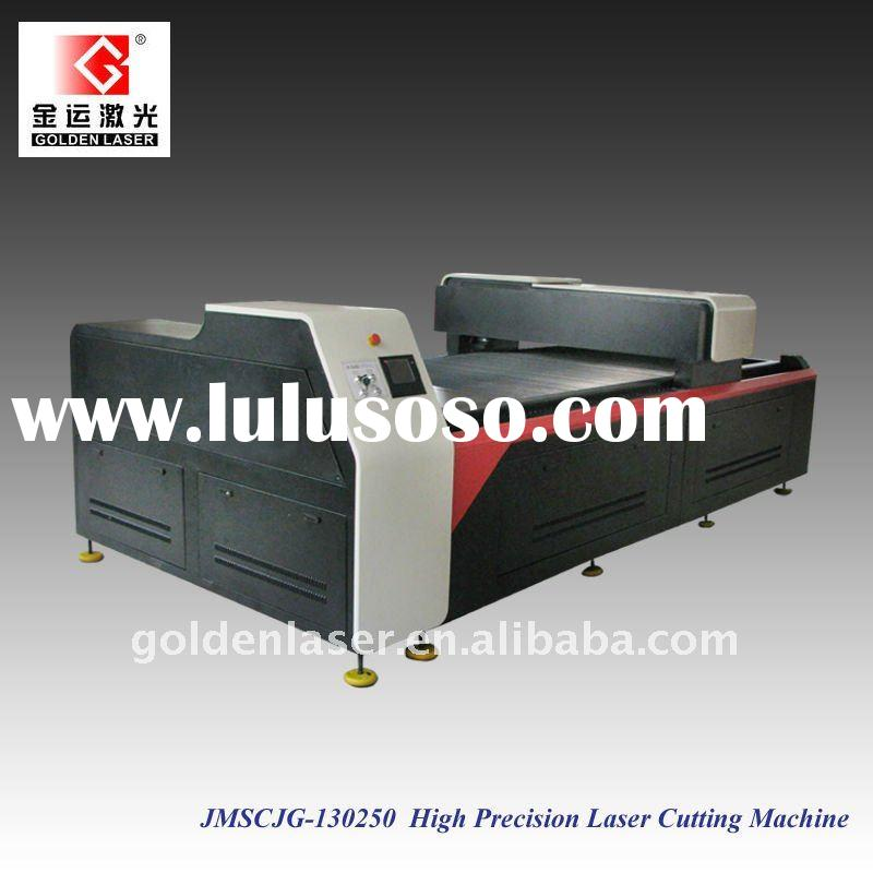 China Laser Cutter Machine for PMMA Acrylic Sheet