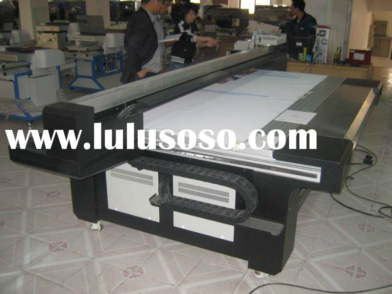 China XTR1385 digital multifunction printing machine x board flatbed uv inkjet plotter