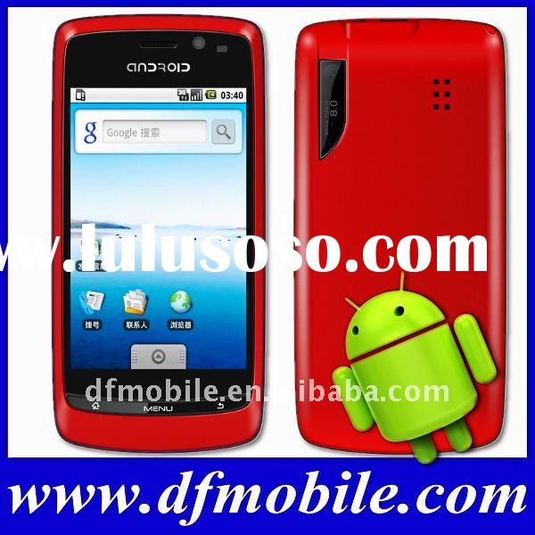 Chinese Dual SIM Card Android Phone A8