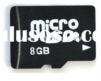 Christmas Gift ! OEM 8GB Micro SD Card / Flash Memory Card / TF Card