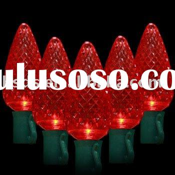 Commercial C9 LED Christmas Lights
