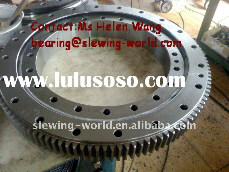 Construction Machinery slewing bearing ring turntable bearing