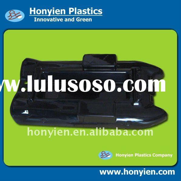 Custom Vacuum Forming ABS RC Bait Boat Hull for Fishing