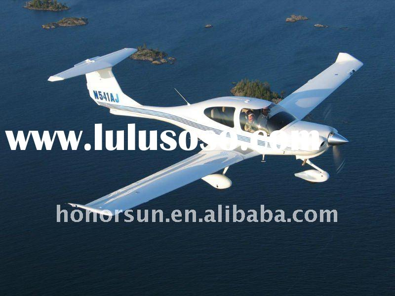 DA40 /Light aircraft/ Light agricultural plane/Manned aircraft/4 seats Sightseeing planes