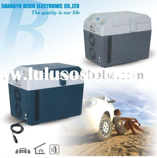 DC 12V car portable fridge freezer refrigerator(20L.30L.45L.55L.60L.70L.80L)